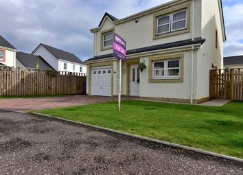 Thumbnail 4 bed detached house for sale in Venus Place, Cellardyke