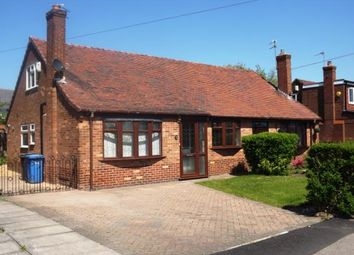 Thumbnail 1 bed bungalow for sale in Dorchester Road, Great Sankey, Warrington, Cheshire