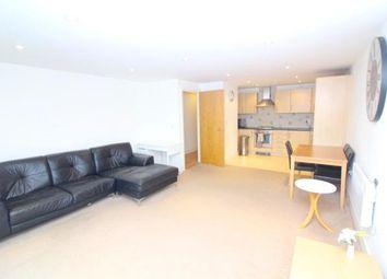 Thumbnail 2 bed flat to rent in Altamar, Swansea