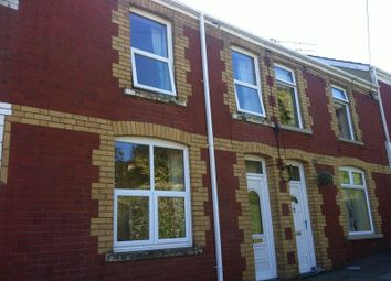 Thumbnail 1 bed terraced house to rent in Room 1, Smith Street, Maesteg