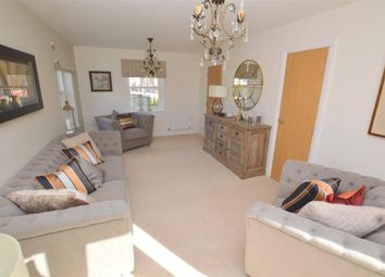 Thumbnail 2 bed maisonette for sale in Mertoch Leat, Water Street, Martock, Somerset