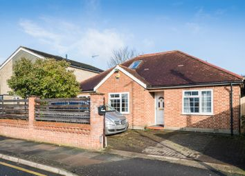 Thumbnail 5 bed bungalow for sale in Great Central Avenue, Ruislip