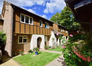 Thumbnail 3 bed maisonette for sale in Crofton, Woodfield Lane, Ashtead