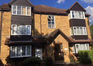 Thumbnail Studio to rent in Cambrian Green, Snowdon Drive, London