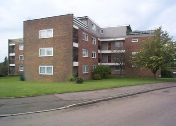 Thumbnail 1 bed flat to rent in Highmill, Ware
