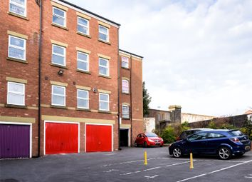 Thumbnail 1 bed flat for sale in Fishergate Court, Preston
