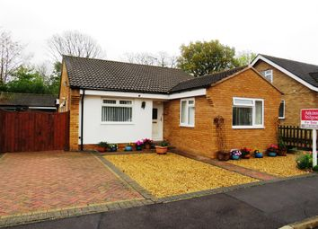 Thumbnail 3 bed detached bungalow for sale in Clarkes Avenue, Kenilworth