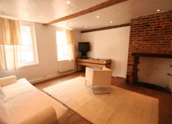 Thumbnail 5 bed terraced house to rent in High Street, Rochester, Kent