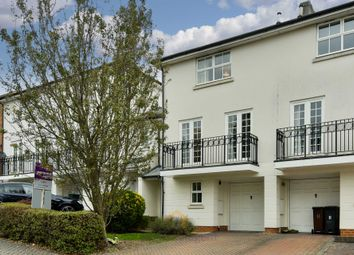 Thumbnail 4 bed town house to rent in St. Theresa Close, Epsom