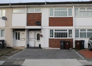 Thumbnail 3 bed terraced house to rent in Highland Avenue, Dagenham