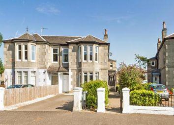 Thumbnail 1 bed flat for sale in Rosslyn Avenue, Rutherglen, Glasgow, South Lanarkshire