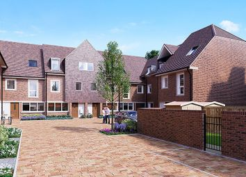 Thumbnail 4 bed terraced house for sale in Broadwater Gardens, Farnborough, Orpington