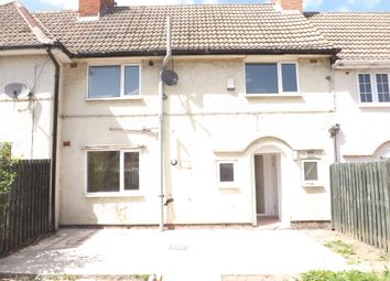 Thumbnail 2 bed terraced house to rent in Ridge Balk Lane, Woodlands, Doncaster