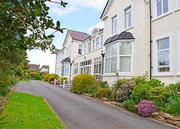 Thumbnail 1 bed flat for sale in Deganwy Road, Llanrhos, Llandudno, Conwy