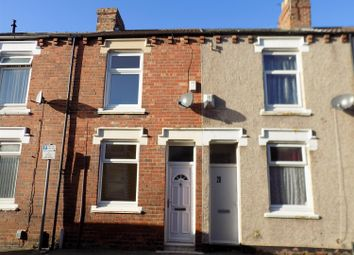 Thumbnail 2 bed terraced house to rent in Errol Street, Middlesbrough