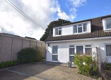 Thumbnail 3 bed semi-detached house for sale in Clarence Road, Wotton-Under-Edge