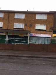 Thumbnail 3 bed flat to rent in Wychall Road, Northfield, Birmingham
