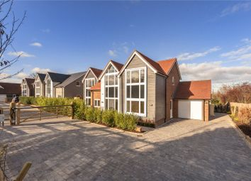 Thumbnail 5 bedroom detached house for sale in Meadow View, Shabbington, Buckinghamshire