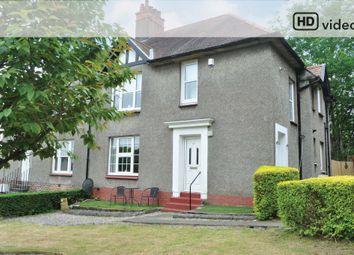 Thumbnail 1 bed flat for sale in Keystone Avenue, Milngavie, Glasgow