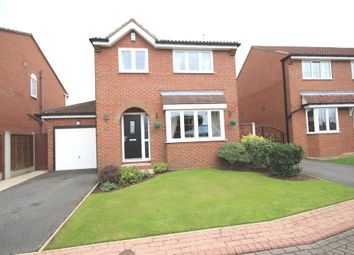 Thumbnail 4 bed detached house for sale in Hawthorn Croft, Lofthouse, Wakefield