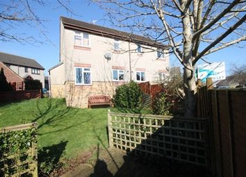 Thumbnail 1 bed property to rent in Sennen Close, Torpoint