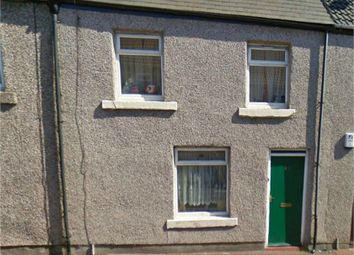 Thumbnail 2 bed terraced house to rent in Caroline Street, Hetton-Le-Hole, Houghton Le Spring, Tyne And Wear