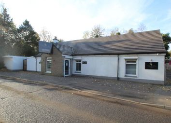 Thumbnail Commercial property for sale in 24, Glasgow Road, Barrhead, Glasgow G537Th
