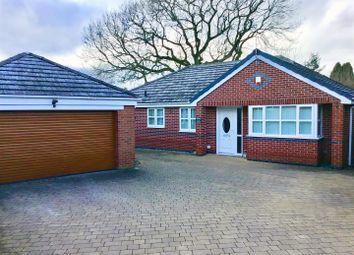Thumbnail 2 bed bungalow for sale in Sellman Street, Gnosall, Stafford