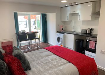 Thumbnail 1 bed semi-detached house to rent in Whitley Village, Coventry
