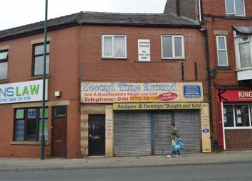 Thumbnail 2 bed flat to rent in Blackburn Street, Manchester