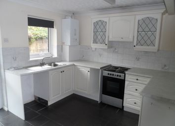 Thumbnail 2 bed terraced house to rent in Springfield Close, Coleford