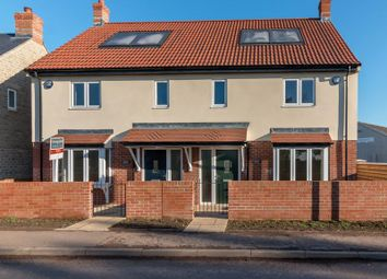 Thumbnail 3 bedroom property for sale in Shires Court, Langport