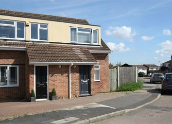 Thumbnail 1 bed semi-detached house for sale in Keyes Way, Braintree, Essex