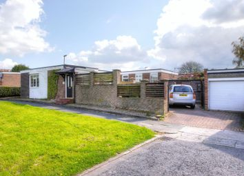 Thumbnail 3 bed bungalow for sale in Arnside Walk, Chapel House, Newcastle Upon Tyne