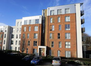 Thumbnail 2 bedroom flat to rent in Medway Road, Tunbridge Wells, Kent