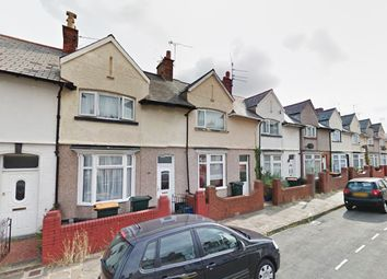 Thumbnail 2 bed terraced house to rent in Colne Street, Newport