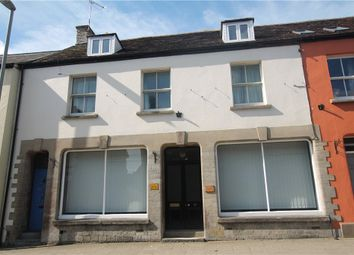 Thumbnail Commercial property for sale in & 19A High Street, Stalbridge, Sturminster Newton