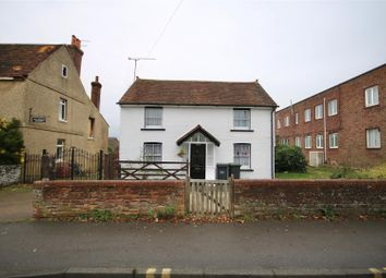 Thumbnail 3 bed cottage to rent in London Road, Waterlooville
