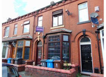 4 bed terraced house for sale in Hillside Avenue, Oldham OL4