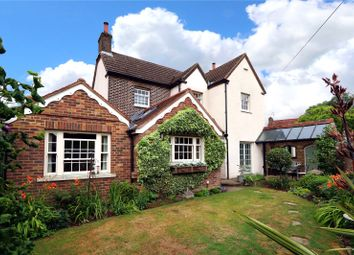 Thumbnail 3 bedroom detached house for sale in High Street, Bedmond, Abbots Langley