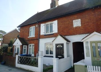 Thumbnail 2 bedroom terraced house for sale in Elm Road, Chessington