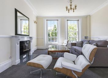Thumbnail 3 bed maisonette to rent in 78 Chepstow Road, London