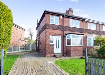 Thumbnail 3 bed property for sale in Hartley Park View, Pontefract