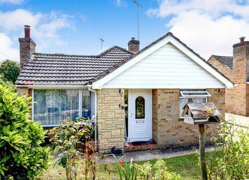 Thumbnail 3 bed detached bungalow for sale in Parkland Way, Porton, Salisbury