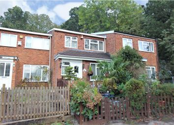 3 bed terraced house for sale in Rodway Road, Tilehurst, Reading RG30