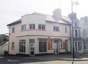 Thumbnail End terrace house for sale in Britannic Chambers, Blaenau Ffestiniog, Gwynedd