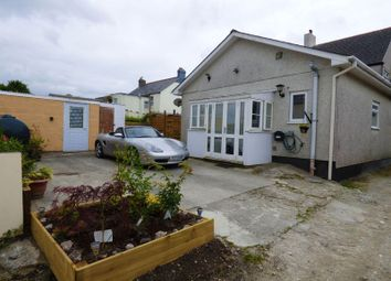 Thumbnail 2 bed flat for sale in St. Francis Road, St. Columb Road, St. Columb