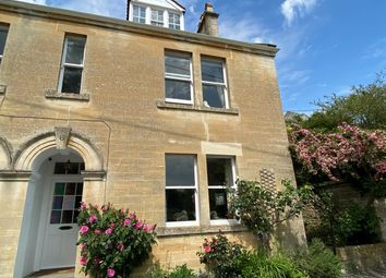 Thumbnail 4 bed semi-detached house for sale in Barton Orchard, Bradford-On-Avon