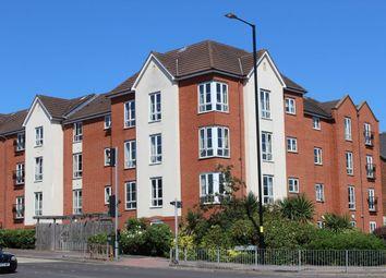 Thumbnail 1 bed flat for sale in Bordesley Green East, Stechford, Birmingham