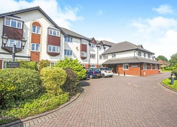 Thumbnail 1 bedroom flat for sale in Sharoe Bay Court, Sharoe Green Lane, Preston, Lancashire